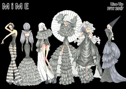 25-Mime Collection-Line Up.jpg