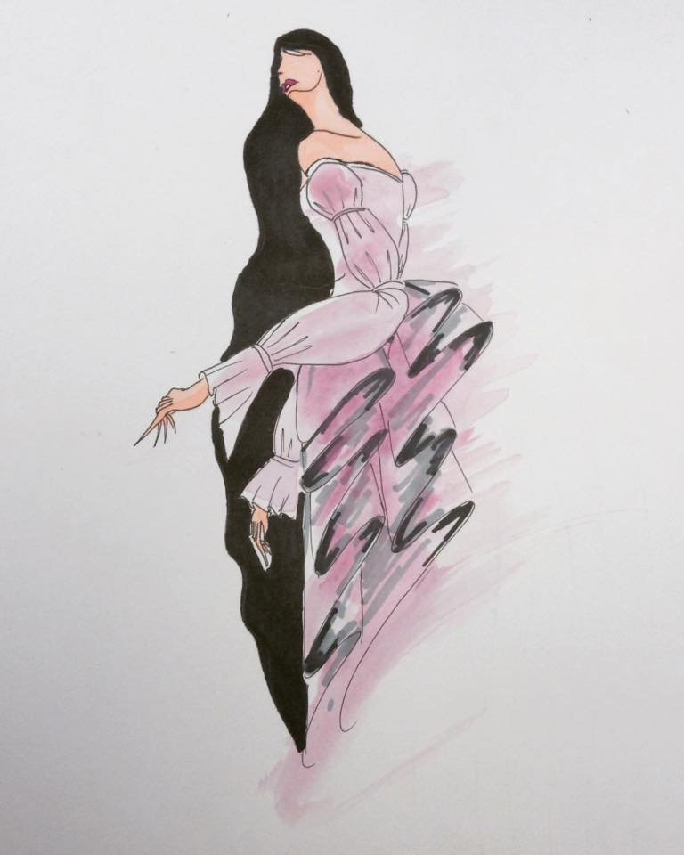 Fashion Illustration – WHICH STYLE IS YOURS?0.7481940889876675